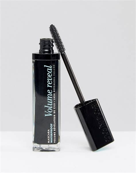 Bourjois Up The Volume Waterproof Mascara Expert Review by Bourjois Bourjois Volume Reveal Waterproof Mascara