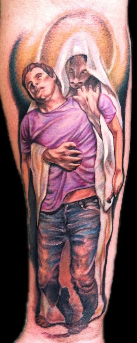 forgiven tattoo forgiven by justin mariani tattoonow