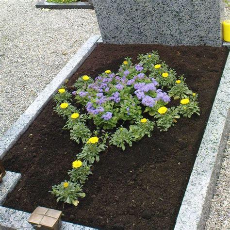 Dekoartikel F R Garten 1506 by Grab 5 Blumen U Gestecke Grabgestaltung