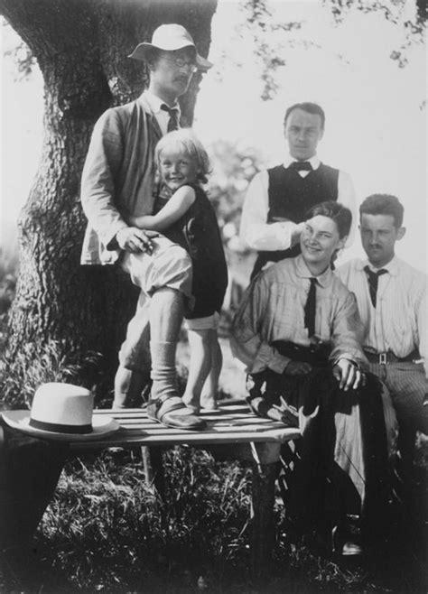 Die Höri als Zufluchtsort für Otto Dix und andere Künstler