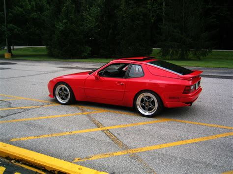 porsche modified the gallery for gt porsche 944 custom