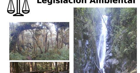 ley no 7554ley organica del ambiente inbio el blog del profe de biolo material legislaci 243 n ambiental