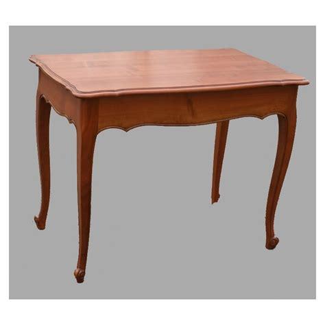table des type table de style louis xv meubles de normandie