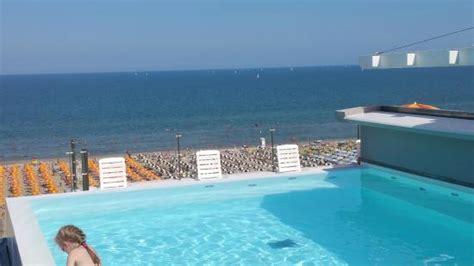 hotel gabbiano cervia da letto e cucina picture of villa mare spa