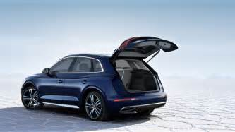 Audi Deutchland Q5 Gt Audi Deutschland