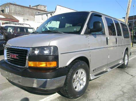 motor repair manual 2005 gmc savana 1500 seat position control 2005 gmc savana passenger starcraft conversion 1500 awd 4dr passenger van in johnson city ny