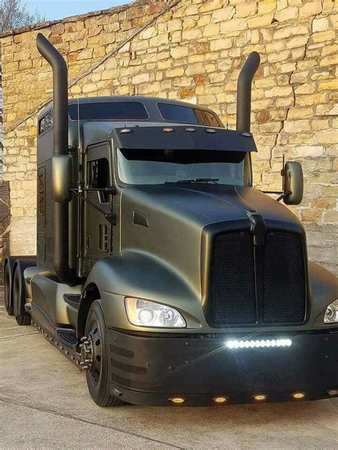 kw semi truck 25 best ideas about kenworth trucks on semi