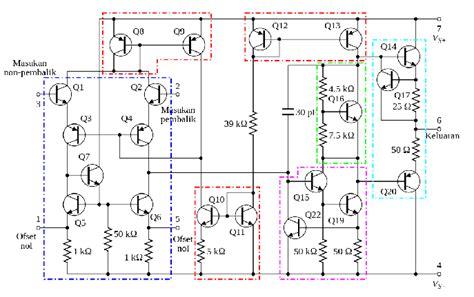 fungsi kapasitor pada lifier fungsi kapasitor pada op 28 images fungsi op elektronika fungsi kapasitor kopling pada
