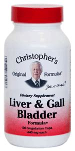 Dr Christopher Liver Detox by Liver And Gallbladder Play An Important Part In A Healthy