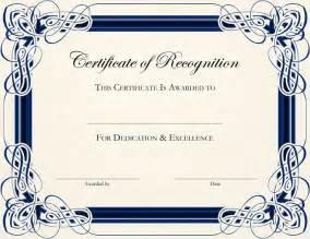 Certificate Template best 25 certificate templates ideas on pinterest free