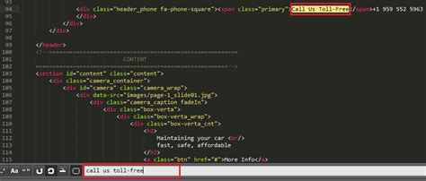 sublime text html template js animated how to edit text with sublime text2 editor