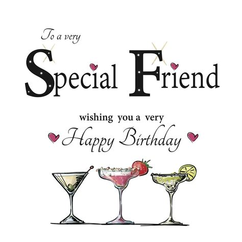 Wishing A Happy Birthday To A Special Friend Happy Birthday To A Special Friend My Blog