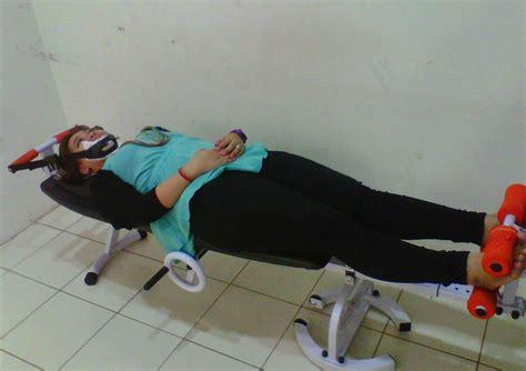 review alat peninggi badan jaco therapy bed jagoannya