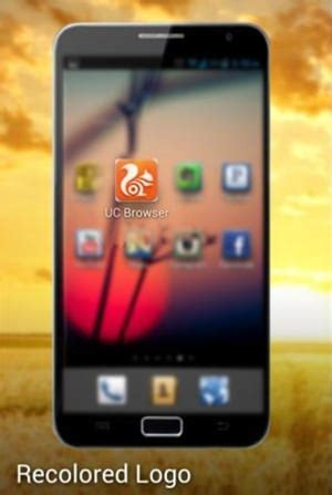 app uc browser released for samsung z1 and z3 iot gadgets
