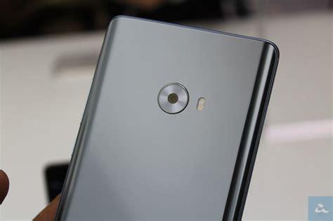 Xiaomi Note 2 Custom Warna Hitam teknologi xiaomi mi note 2 dengan 6gb ram dan skrin melengkung ditepi berharga rm2499 di