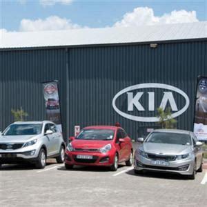 Kia Warehouse kia warehouse adds capacity knysna plett herald