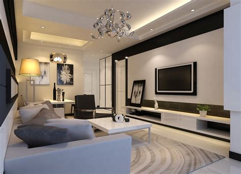 wall living room design modern minimalist living room tv wall and ceiling ideas