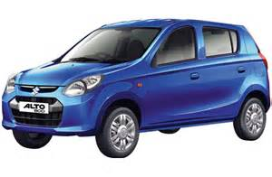 Maruti Suzuki Colours Maruti Suzuki Alto 800 Car Colours And Images Ecardlr