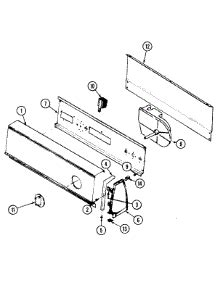 wiring diagram for crosley dryer electrical and