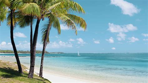 Dreams Palm Beach Resort by Solana Beach A Kuoni Hotel In Mauritius Stop Motion