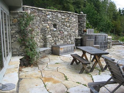 backyard cost backyard stone patio cost outdoor furniture design and ideas