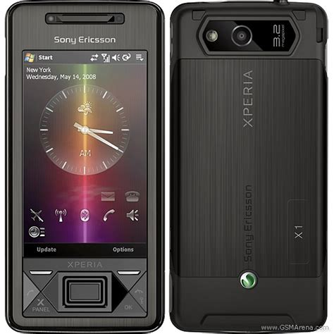 Hp Sony Xperia X1 sony ericsson xperia x1 pictures official photos