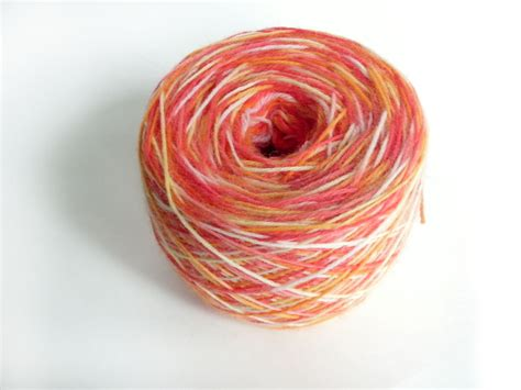 multi color yarn how to dye multi color skeins with kool aid freshstitches