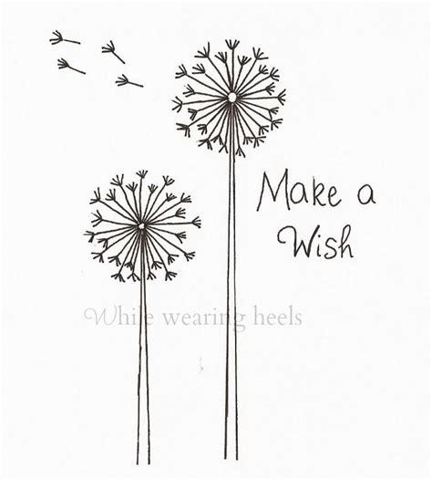 simple doodle drawings 25 trending dandelion drawing ideas on