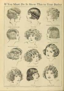 1920s hairstyles history long hair to bobbed hair