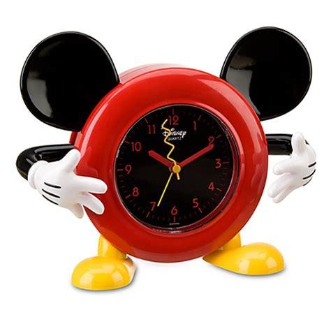 mickey alarm clock unique alarm clock