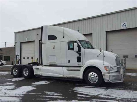 kenworth t700 for sale by owner kenworth t700 2011 sleeper semi trucks