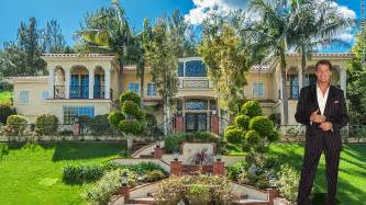 Mediterranean Style Mansions david hasselhoff s mansion on sale for 2 3 million mar