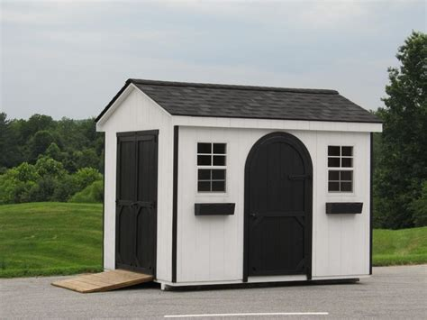 8 X 10 Shed by 8 X 10 Shed Storage Sheds