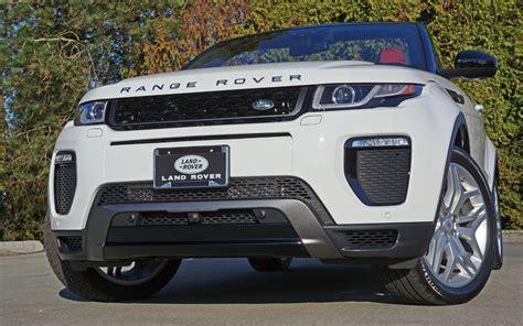 convertible land rover cost 100 land rover convertible 2017 range rover evoque