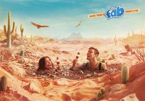 nuggets quicksand fans uk popsicle ad caign quicksand fans
