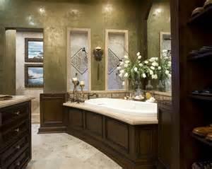 Bathroom Vanities San Diego by Mediterranean Home Master Bathroom