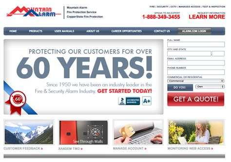mountain alarm reviews real customer reviews