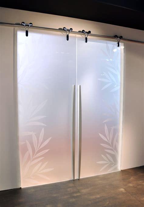 porte vetro scorrevoli prezzi foto porte vetro scorrevoli di mazzoli porte vetro 60966