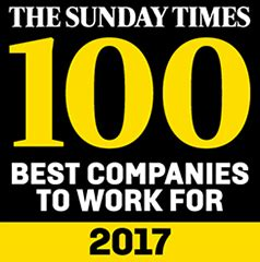 Best Company To Work For To Get An Mba by The Sunday Times 100 Best Companies