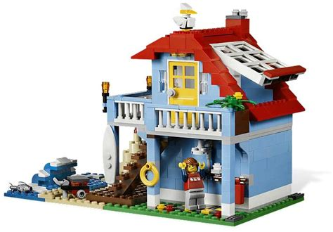 lego creator house lego creator housing market boom or bubble evaluation corner brickpicker