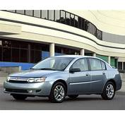 Auction Results And Data For 2004 Saturn Ion  Conceptcarzcom