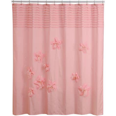 shower curtain pink pink shower curtain usa