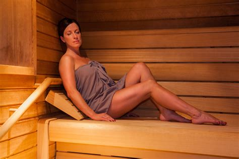 Sauna Detox For Firefighters by Sauna Detox Clear Health Centers