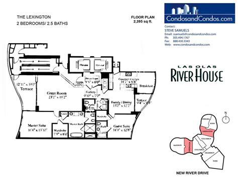 las olas by the river floor plans las olas river house condos for sale downtown fort lauderdale