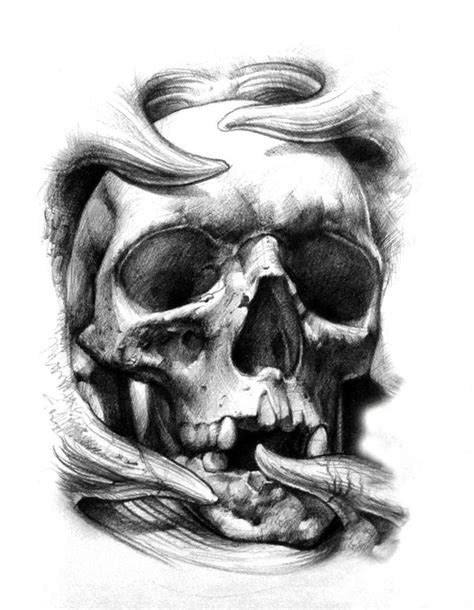 tattoo flash of skulls 30 best tattoo flash of skulls images on pinterest skull