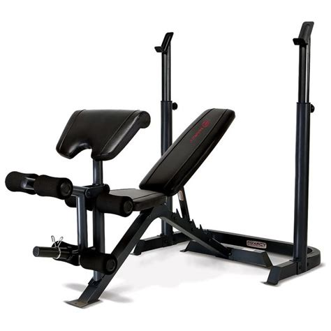 weights bench argos buy marcy be3000 bench squat rack at argos co uk your