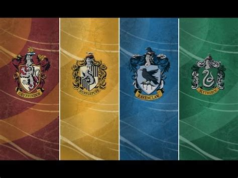 which hogwarts house figure out which hogwarts house you re in for this harry potter fan dream youtube