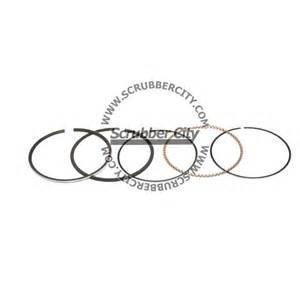 Kawasaki Genuine Parts Set Ring Piston 13008 0030 13008 6058 ring set piston
