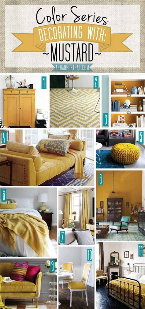 yellow decor ideas 25 best ideas about mustard living rooms on