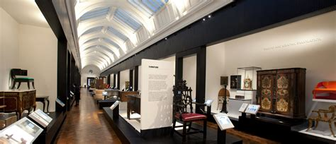 The Upholstery Gallery by Furniture And Albert Museum